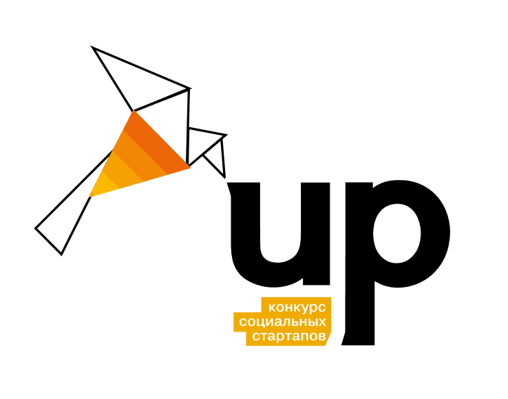SAP UP logo